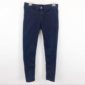 Lauren Conrad skinny jeans 8